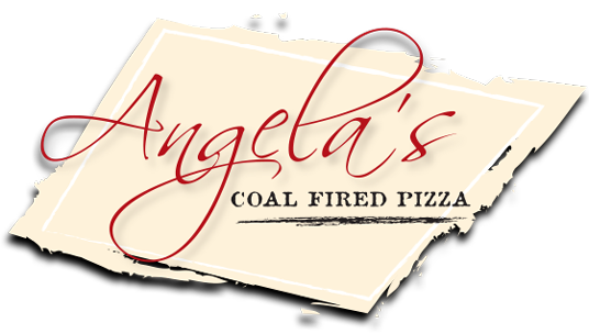Angela's Coal Fire Pizza